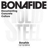 Solid Steel Radio Show 12/12/2014 Part 3 + 4 - Bonafide
