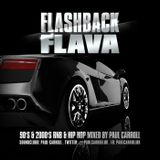 Flashback Flava 4 - 90's & 00's RnB & HipHop