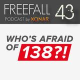 Freefall vol.43