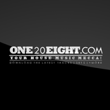 Lechero - One20Eight Session Podcast [11.15.2011]