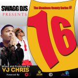 Mombasa County Vol. 16 MP3 - Vj Chris