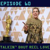 Talkin' Bout Reel Love Episode 60 - Favorite Movies Of 2018