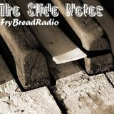 FryBread presents... - The Slide Notes
