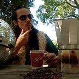 Kaffeesatz  (The Coffeeset)