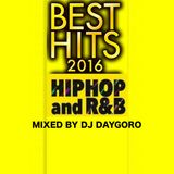 DJ DAYGORO BEST HITS 2016