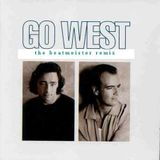 Go West Megamix - Tracks of My Mix