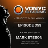 Paul van Dyk's VONYC Sessions 359 - Mark Eteson