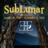 Sublunar Mix 2018