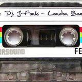 Dj. J-Funk - London Beat