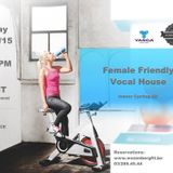Party indoor cycle NOV 2015