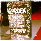 Taslinkov@Cökxpôn Ambient Garden SZIGET 2013