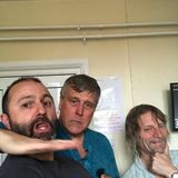 Radio Winchcombe Folk Show with Kevin O, guest presenter Robin Burton, and guest Jeff Gillett 210518