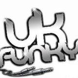 DJ Flex Keepin' It UK Funky Mix (2012)