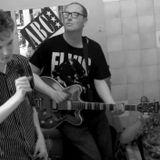 Neil Crud on TudnoFM 26.02.18 - Show #97 - The Bordellos in Session