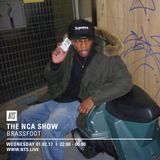 The NCA Show w/ Brassfoot - 1st February 2017
