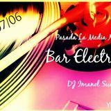 @ La Recova @ Bar Electronico @ Dj Imanol Suarez  Parte 01