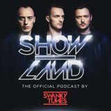 Swanky Tunes - Showland Podcast 255