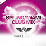 Dj ASL Club House Mix Spring/Miami 2013