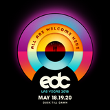 ADIN Live Surprise Set at EDC Las Vegas Camp Ground!