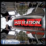 JAZZ STATION on BRUZZ : FEB.25th, 2018 - NEW RELEASES AND UPCOMING GIGS