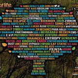 Warg @ Tree of Life Festival 2013