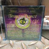 Trance Dance  CD1 1/19/03 PedrazaMusic