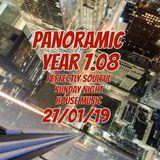 Panoramic Year 7.08