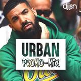 100% URBAN MIX! (Hip-Hop / RnB / UK / Afro) - B Young, Drake, WizKid, Tory Lanez, Not3s + More