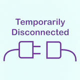 R/N #82 - Temporarily Disconnected