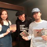 Joint&Jam ~global dance traxx~ DJ MURO 和物ミックス 2018.05.04