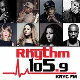 Rhythm 105.9 9-11-15