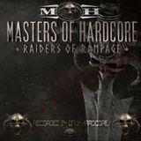 Korsakoff & Re-Style - Masters of Hardcore · Raiders of Rampage
