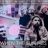 When The Sun Hits #135 on DKFM