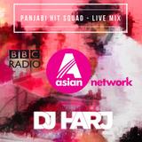 BBC Asian Network (Panjabi Hit Squad) LIVE MIX