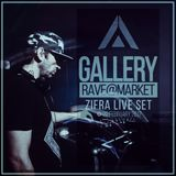 Zifra Live Set #Gallery Rave 22-02-2017