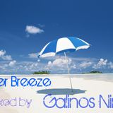 Summer Breeze House set mixed by Galinos Ninos