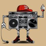 The Eclectic Hip Hop Groovecast #2