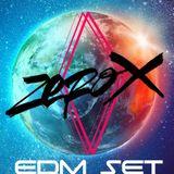 Abril 2016 (Zerox EDM Set)