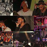 Radio Show B2K #4 Reggaeton/Moombahton l BATUKADA