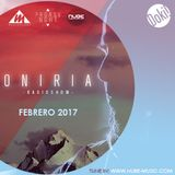Doki - Oniria Radioshow @Nube Music * Febrero 2017
