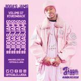 #JIGGASJAMS 07 @OFFICIALDJJIGGA (HIP HOP THROWBACK EDITION)