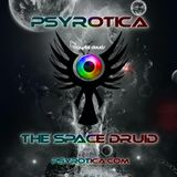 The Space Druid By Psyrotica