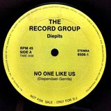 The Record Group - (Side A) No One Like Us (Disco Breaks 10)