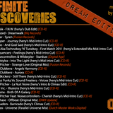 heny @ Infinite Discoveries #05 - Dream Edition
