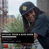 Bailey / Mi-Soul Radio / Thu 11pm - 1am / 29-03-2018 (No adverts)