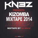Kizomba Mixtape 2014.