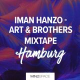 Mindspace Hamburg | Winter 2019 | Mixtape by Iman Hanzo - Art & Brothers