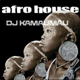 Afro House (May 2017)
