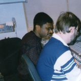Love is gonna get you - Larry Levan and Mark Kamins  (space mix)