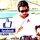 10,000 Likes on facebook.com/djaamixes